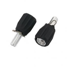 "JAGWIRE - vis reglage ""M5 index adjusting barrel"" tension cable frein derailleur BSA048 (1 pce)"