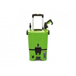 AQUA2GO -  nettoyeur haute pression portable mobile KROSS 40 volts GD650