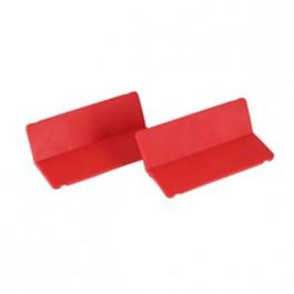 BOSS - caoutchouc protection rouge rechange serrage pince atelier montage reparation