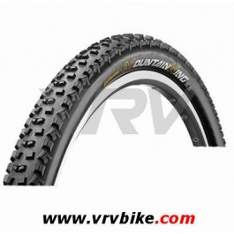 CONTINENTAL - pneu VTT Mountain King II souple 29 X 2.2