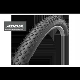 SCHWALBE - pneu VTT 29 Racing Ray 489 Addix performance TL-R 2.25 11601111 tubeless ready