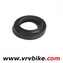 MARZOCCHI - bourrage joint racleur dust seal 24 34 mm noir (1 piece) 528153