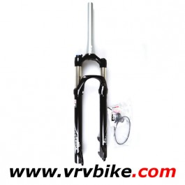 ROCK SHOX - fourche suspension 29' 30 Silver 100 mm Pop Lock out LO 9 mm tapered NOIR