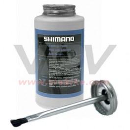 SHIMANO - pate de montage anti blocage avec pinceau 455 ml