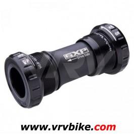 TRUVATIV - SRAM - boitier de pedalier GXP XR noir BSA (option entretoises)