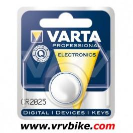 VARTA - pile batterie lithium 3V CR-2025