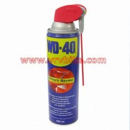 WD40 - degraissant dégrippant decalle tout multi spay PRO 450 ml smart straw