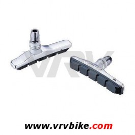 XXX - paire de patins frein VTT V brake complet à recharge 945 VC
