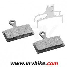 XXX - plaquettes Shimano nouveau deore SLX XT XTR 675 785 985 988 ... semi métallique