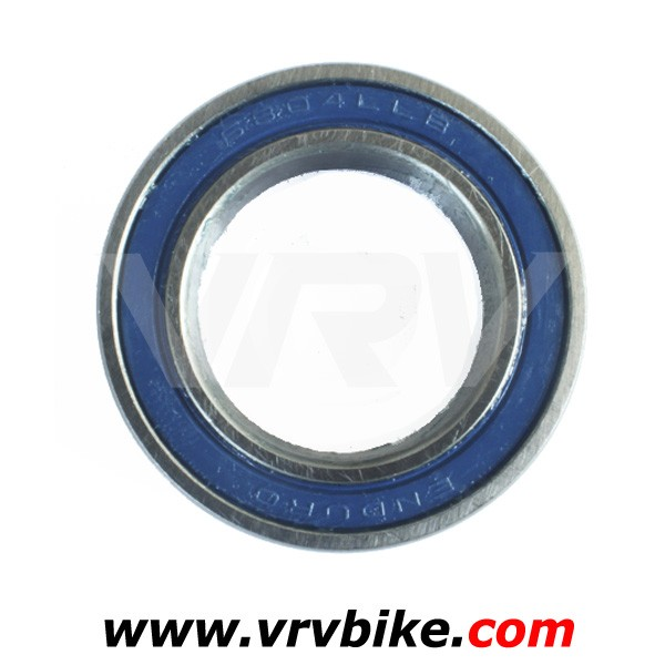 Enduro abec 3 roulements 6803 2RS 17mm x 26mm x 5mm mtb vélo bike roulement