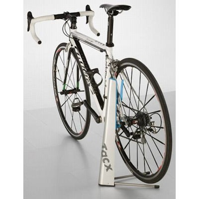 Tacx support velo a 2 crochets gem bikestand t3125 - Support velo sol ...