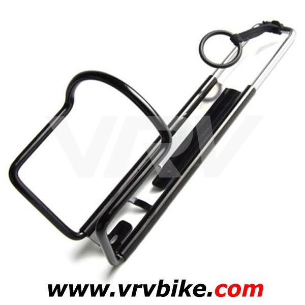 XLC Porte Bidon Gourde Aluminium Extensible Pour Bouteille - Porte gourde