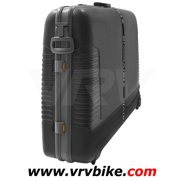 location valise coffre abs transport velo vtt route. Black Bedroom Furniture Sets. Home Design Ideas
