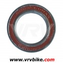ENDURO BEARINGS - roulement 6803 LLU MAX C-3 ABEC3 17mm x 26mm x 5mm roue moyeu pivot suspension ....