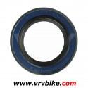 ENDURO BEARINGS - roulement MR 2437 LLU BO black oxide 24 mm x 37 mm x 7 mm boitier shimano 24 mm