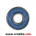 ENDURO BEARINGS - roulement 608 LLB abec3 8 mm x 22 mm x 7 mm roue moyeu pivot suspension ....