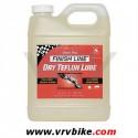 FINISH LINE - huile Teflon Plus Dry bidon 3.75 litre