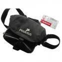 HABERLAND - petite sacoche sac Pegasus système fixation rapide au cintre Klickfix