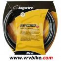 JAGWIRE - kit frein VTT RIPCORD carbon noir (JMCK400)
