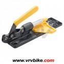 JAGWIRE - outil pour patin freins Pro Padpress Plus professional jaune WST024