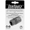 ICETOOLZ - cle à cran pour demonte cassette Shimano Sram et disque centerlock sans tige 09C3