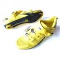 MAVIC - chaussures route ZXELLIUM jaune taille 41 1/3
