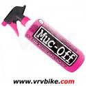 MUC OFF -  Nettoyant dégraissant vélo Biodegradable fast action BIKE CLEANER spray 1 litre