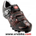 PEARL IZUMI - chaussures VTT MTB P.R.O. PRO II carbon noir taille 46