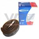 SCHWALBE - Chambre à air VTT 12A 26 X 1,0 - 1,5 section etroite valve PRESTA