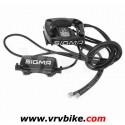 SIGMA - support universel AVEC cable 2032 (art 00428) pour compteur BC509-1609 et 5.12-16.12