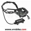 SIGMA - support universel AVEC cable 2450 (art 00433) pour compteur BC 1909 HR, BC 2209 MHR et Targa