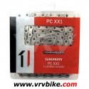 SRAM - chaine 11 vitesses vtt PC XX1 + PL (en boite) 00.2518.000.006