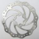 ALLIGATOR XTX - disque de frein 6 trous Wavy 200 mm