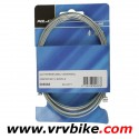 XLC - cable frein type VTT ou route inox 4 metres tandem