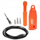 SUPER B TOOL - outil pro internal routing tool TB-IR20 pour placer guider cable durite gaine passage interne cadre aimant