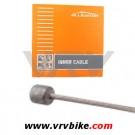ALLIGATOR - cable derailleur inox 1.2 mm VTT Route SST43520 (à la pièce)
