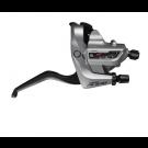 SHIMANO - paire commande shifters + leviers freins Alivio ST-T4000 3 X 9 vit