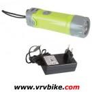 AQUA2GO -  chargeur ET batterie lampe 12 volts power pack lithium nettoyeur haute pression portable PRO GD86