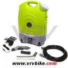 AQUA2GO -  nettoyeur haute pression portable mobile GD70 identique Easy Washer EX-1028
