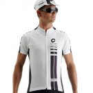 ASSOS - Maillot courtes manches Jersey Mille SS blanc taille XL