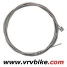 ELVEDES - cable frein type VTT inox grande longueur 3 metres tandem en vrac