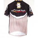 COMMENCAL - Maillot manches courtes dry clim vintage noir beige taille M