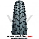 CONTINENTAL - pneu VTT X King Protection Tubeless Ready 650B 27.5 X 2.2 (0100910)