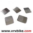 XXX - rape acier metal poncage preparation chambre a air pour colle rustine (5 pieces)