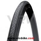 DURO - pneu route course rigide 700 X 20 NOIR