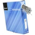 ELVEDES - cable frein VTT ville shimano 1.5 mm X 2.25 m (boite de 100)