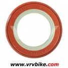 "ENDURO BEARINGS - joint cache poussiere ""bearing covers"" roulement boitier pedalier shimano sram axe 24 mm SE MR 2441"