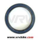 "ENDURO BEARINGS - roulement 1'3/8 1-3/8"" 37 X 49 X 6.5mm - 36 X 45° ACB 6806 CC jeu direction"