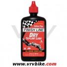FINISH LINE - huile Teflon Plus Dry bidon 120 ml
