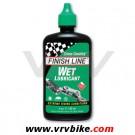 FINISH LINE - huile cross country wet bidon 120 ml